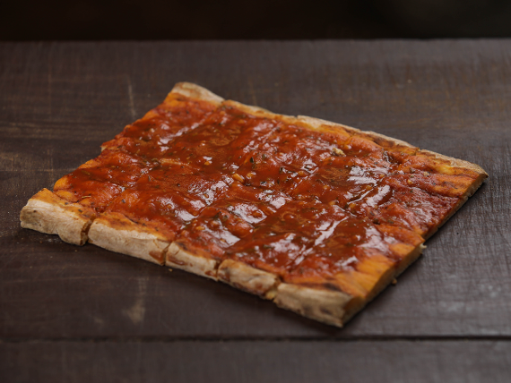 Pizza (porción)