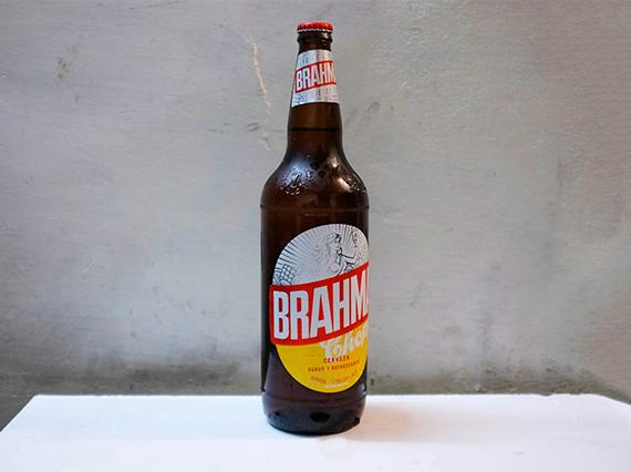Cerveza Brahma 970 ml