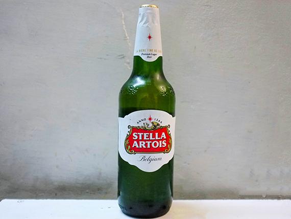 Cerveza Stella Artois 970 ml