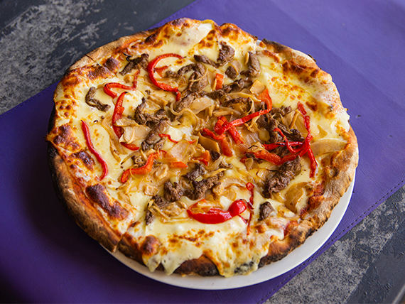 Pizzeta Mera