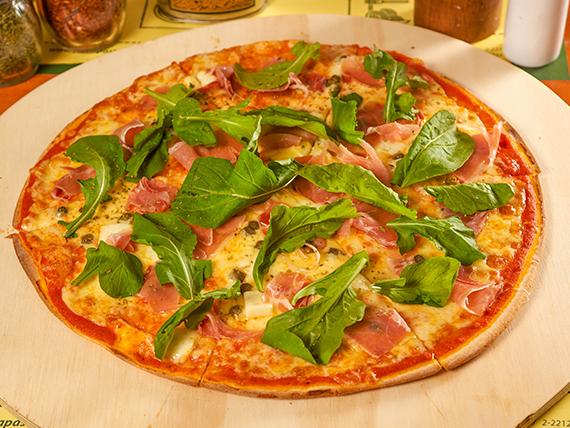 21 - Pizza Russkaya