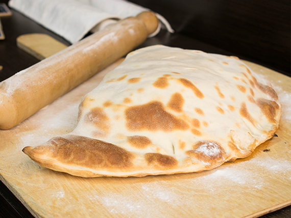 Calzone Manolo