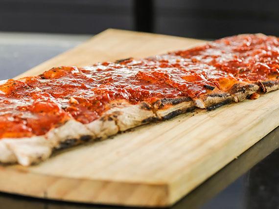 Promo - 3 x 2 pizzas