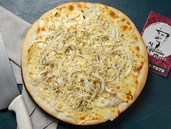 Pizza Colosimo (fugazzeta)