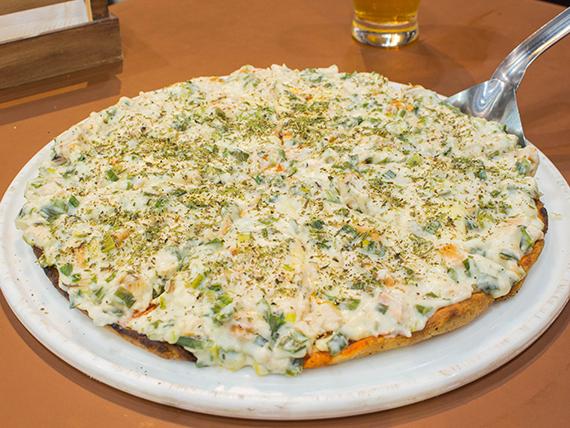 Pizza Presaggio