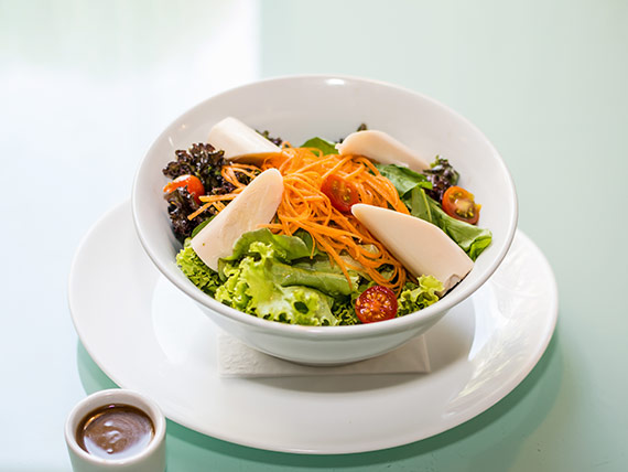 049 - Green salad