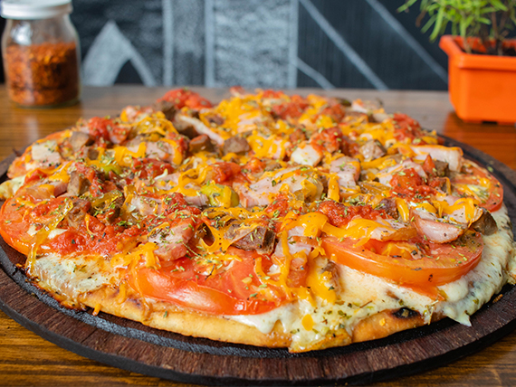 Pizza club ATP