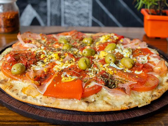 Pizza la clásica