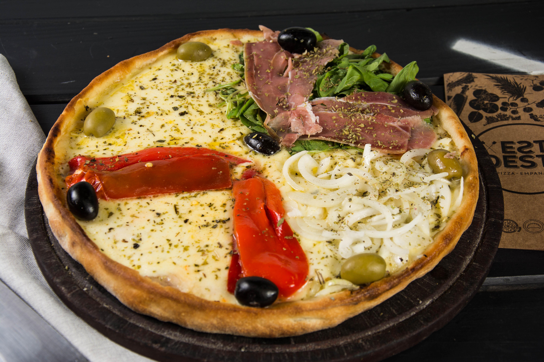 Pizza Este Oeste