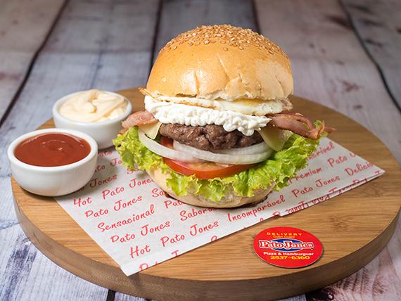 06 - Ei burger