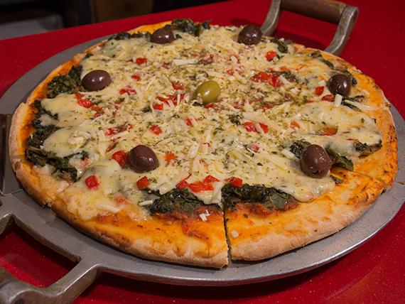 Pizza pachamama grande