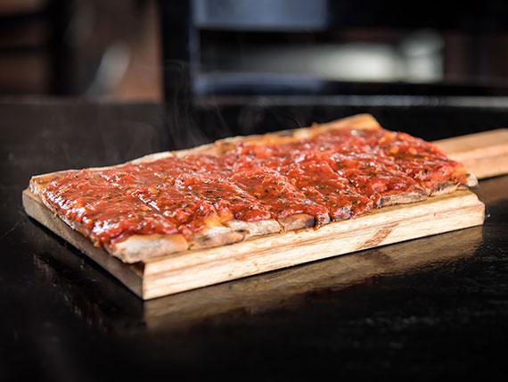 Promo - Pizza común 3x2