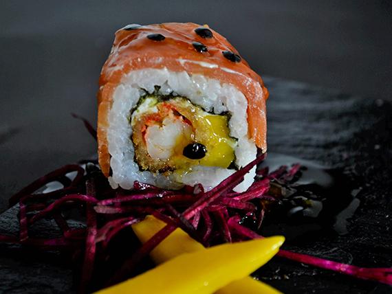 Sushi Gourmet roll