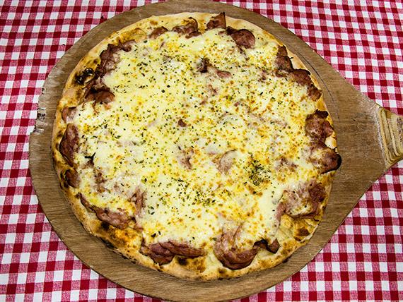 50 - Pizza toscana