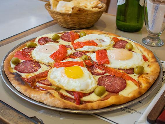 Pizza Gatuna