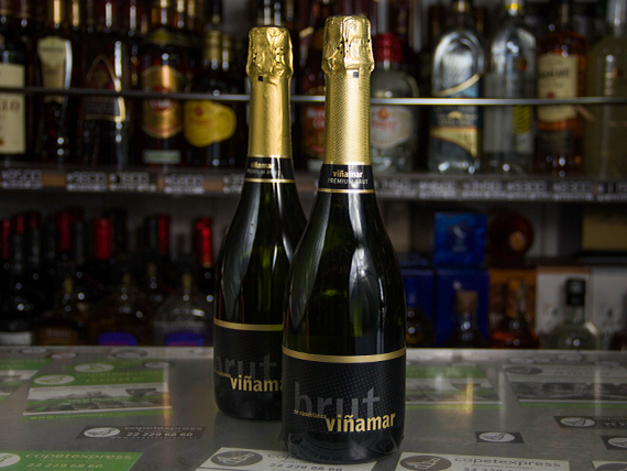 Espumante Viña Mar brut 750 ml