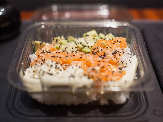 Anaki salad