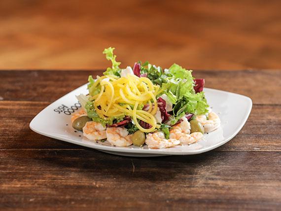Bubba Salad