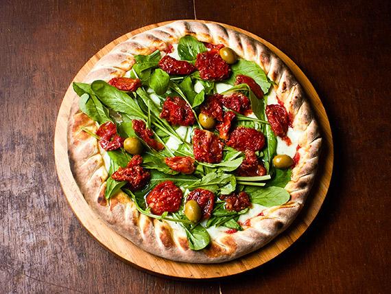 68 - Pizza rúcula especial