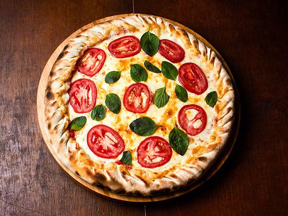 47 - Pizza marguerita