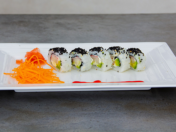California roll (5 unidades)