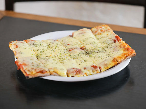 Promo - 3 x 2 pizza muzzarella