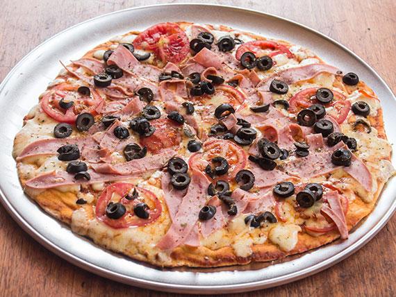 Pizza napolitana - Familiar (36 cm)