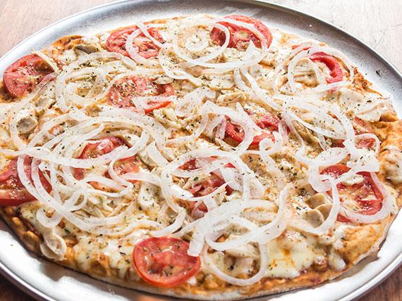 Pizza del sur - Familiar (36 cm)