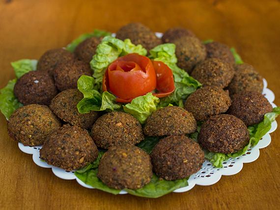 Falafel (4 unidades)