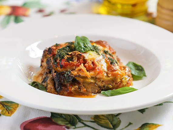Lasagna Da Pentella