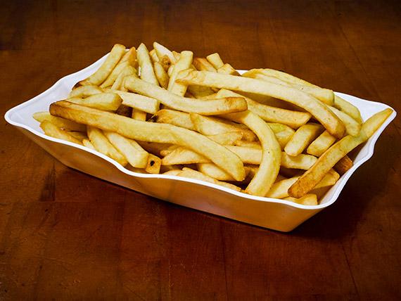 301 - Porção de fritas