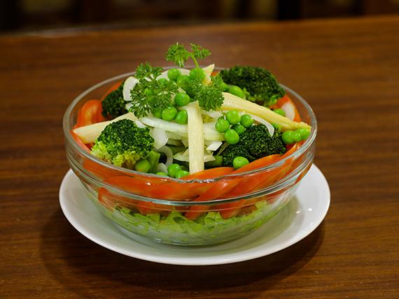 5 - Ensalada