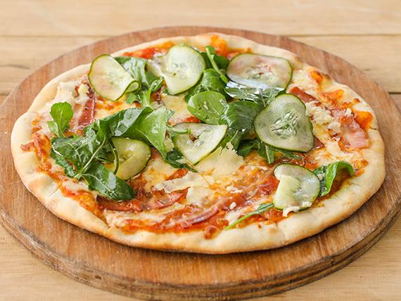 Pizzeta Hoffmann