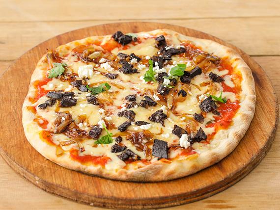 Pizzeta Lopez