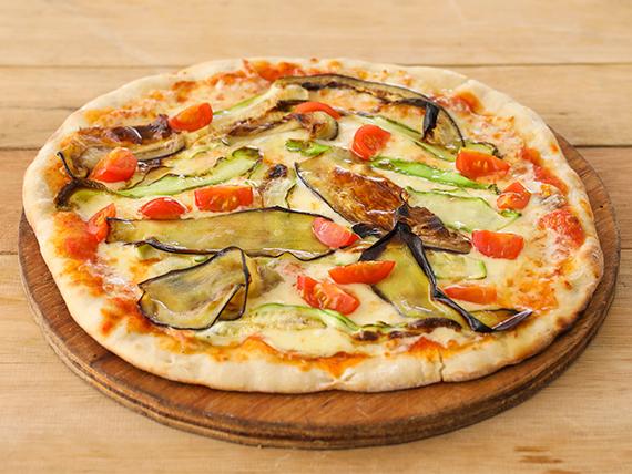"Pizzeta ""La huerta"""