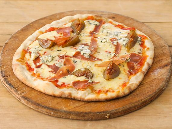 Pizzeta Santa Cruz