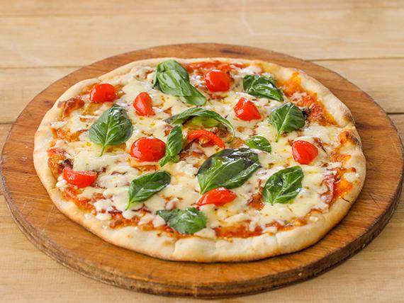 """Pizzeta """"La gran Luca"""""""