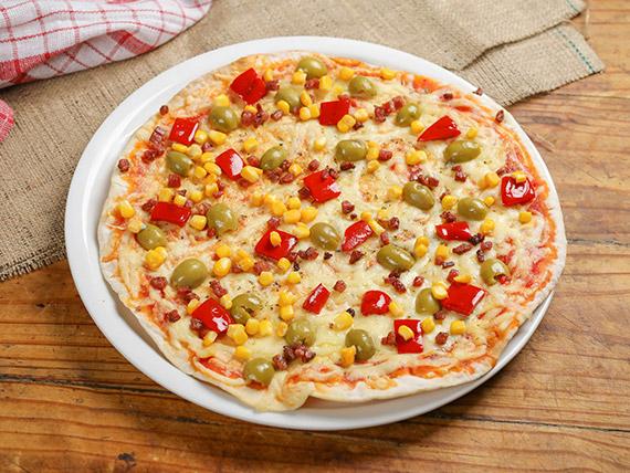 "Pizzeta ""Finita Sabor"""
