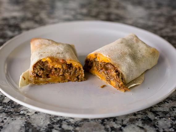 Burrito bobs