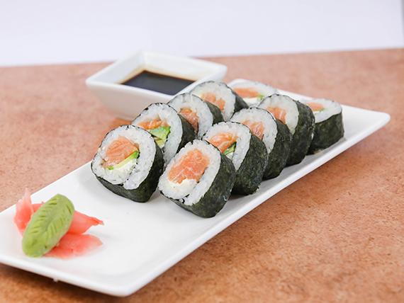 Takai maki roll (10 piezas)