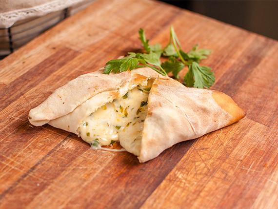 Empanada armenia