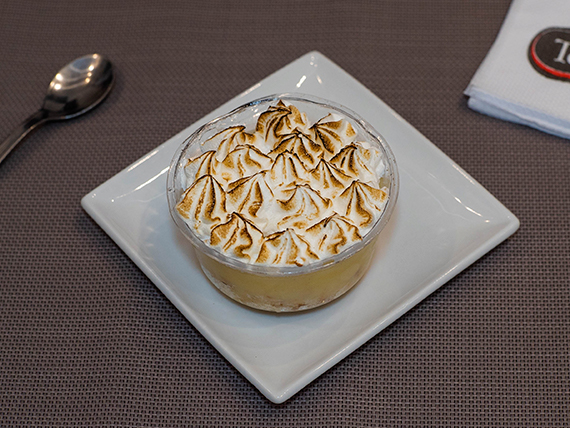 Mini torta - Lemon pie