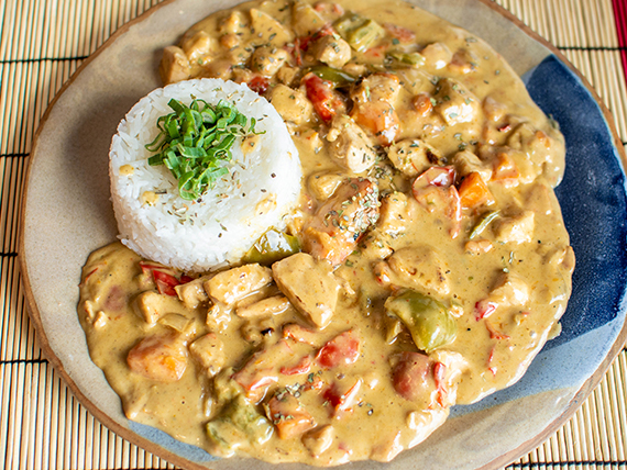 Curryosos