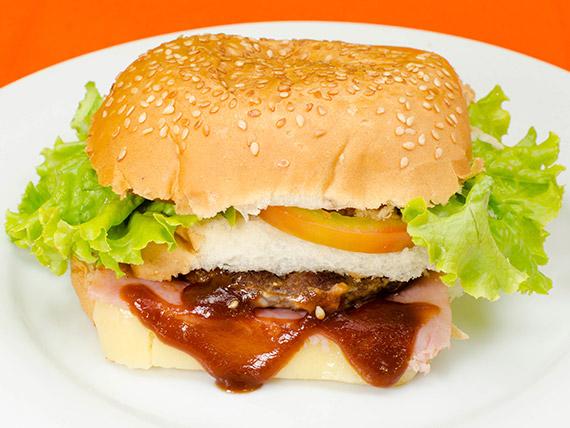 Liro búrguer