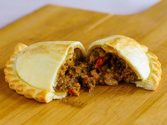 Empanada americana
