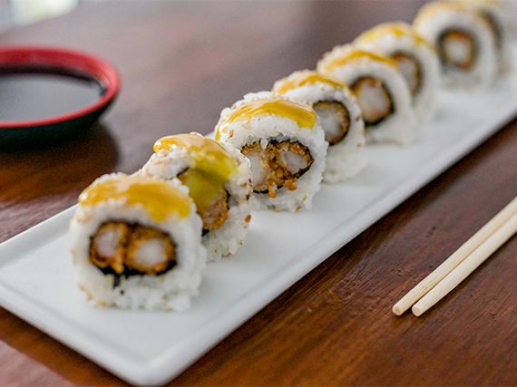 Fujimi roll (8 piezas)