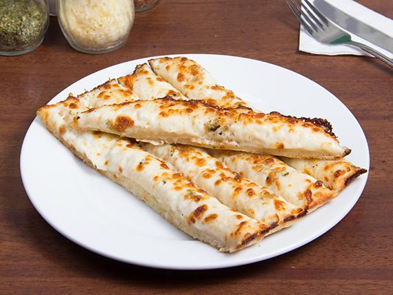 Palitos de queso doble (10 unidades)