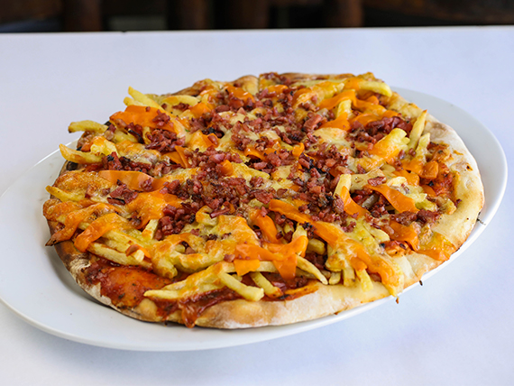 Promo - Pizzeta Boom