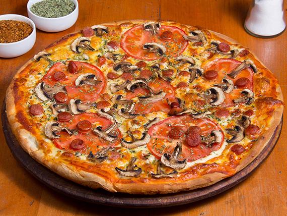 Pizza mi piace