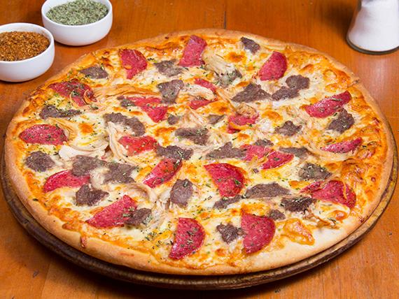 Gran Pizza